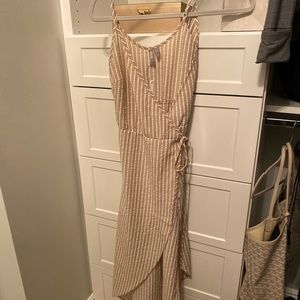 ASOS brand new wrap dress